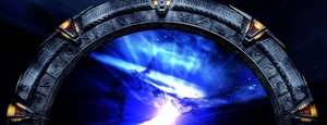 Stargate Adventure, la aventura gráfica