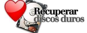 Recuperar discos duros defectuosos