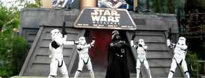 Los 5 bailes más divertidos de Star Wars