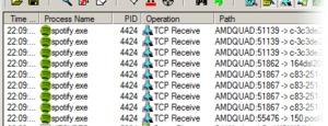 Process Monitor: ¿Qué ocurre en mi PC?