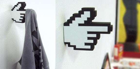 20 accesorios frikis y divertidos emezeta com for Decoracion gamer
