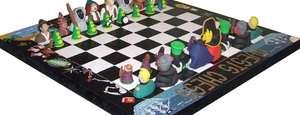 El ajedrez de las aventuras gráficas