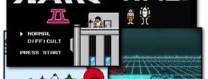 17 vídeos al estilo de juegos de 8 bits