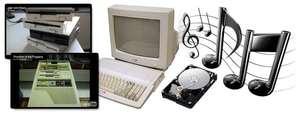 La rebelión de las máquinas.... musicales