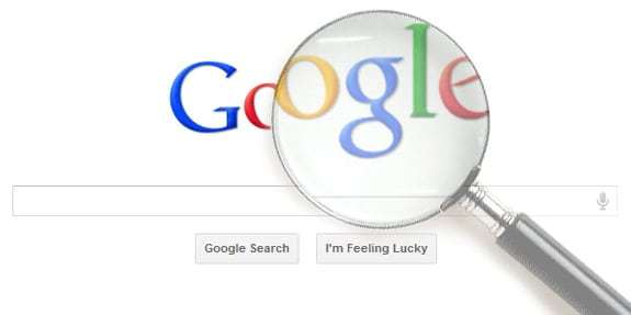 Resultado de imagen para parámetros de búsqueda de Google