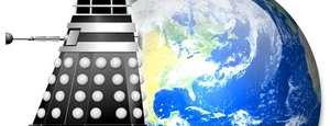 El lamento Dalek