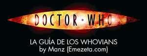 Doctor Who: La guía de los Whovians