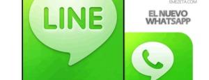 Guía: Todo lo que deberías saber sobre LINE