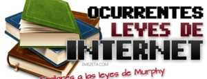 Leyes de Internet ocurrentes y divertidas