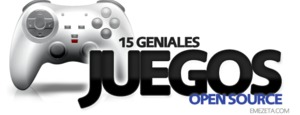 15 divertidos juegos open source