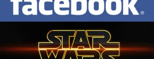 El Facebook de Star Wars