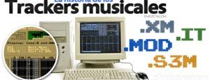 Trackers: Componer música por ordenador