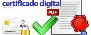 Cómo firmar PDF con certificado digital