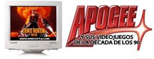 Apogee Software y sus videojuegos de los 90