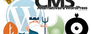 Alternativas a WordPress: CMS «sin» bases de datos