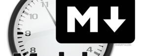 Markdown: Editores para ahorrar tiempo escribiendo