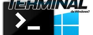 10 trucos para mejorar la terminal de Windows
