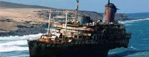 Fuerteventura: El American Star