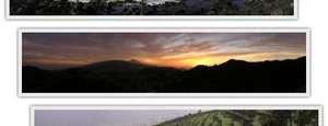Como crear fotos panorámicas