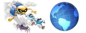 Web Scrappers (Evitar robo de contenido)