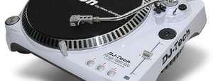 Actualizate: Pasa tu antigua música a MP3