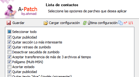 a-patch windows live messenger