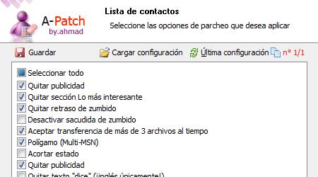 a-patch windows live messenger