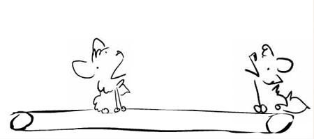 beepdog
