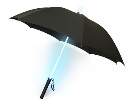 accesorios paraguas blade runner nexus replicante umbrella