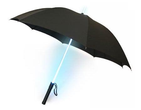 accesorios paraguas blade runner nexus replicante umbrella