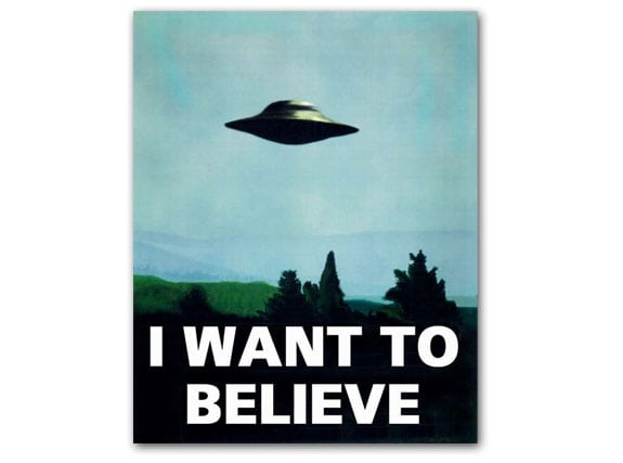 accesorios i want to believe expediente x files