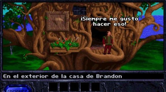 legend of kyrandia aventura gráfica