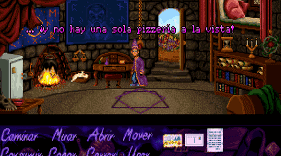 simon the sorcerer aventura grafica