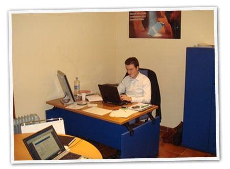 alacan work trabajo centro