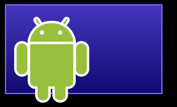 android css logo