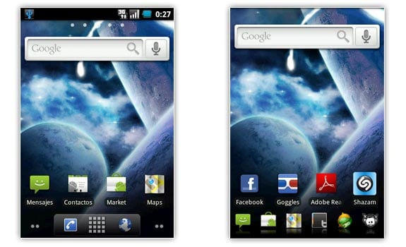 android launchers adw launcher