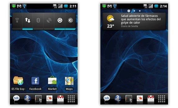 android launchers zeam launcher