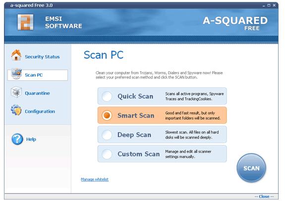 a-squared antivirus