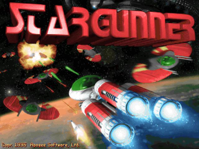 : Stargunner