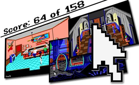 aventuras graficas clasicas sci agi