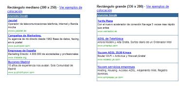 banners adsense anchos