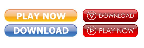 Banners que simulan ser botones de descarga o reproducción