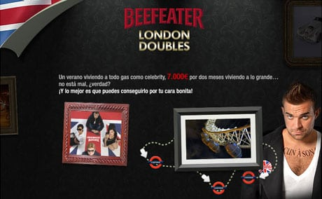 beefeater londonize