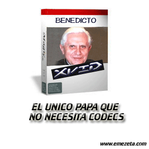 Benedicto XVID