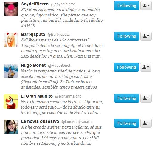 50 Bios De Twitter Originales Y Divertidas Emezetacom