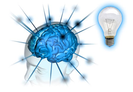 brain think pensar