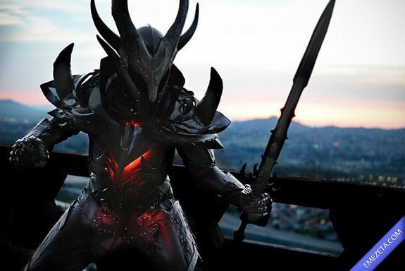 Oscuros Oblivion Overhaul 136b at