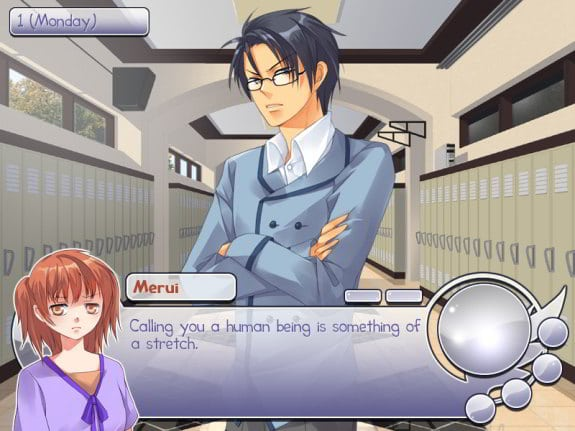 Play japanese dating sims online