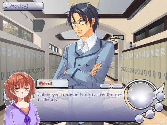 Online hookup games for girls simulation