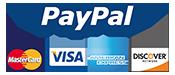 Donación vía Paypal